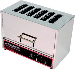 Woodson W.TOV5 5 Piece Toaster